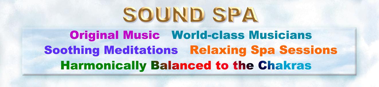 Web_Page_Sound Spa_Top_Send